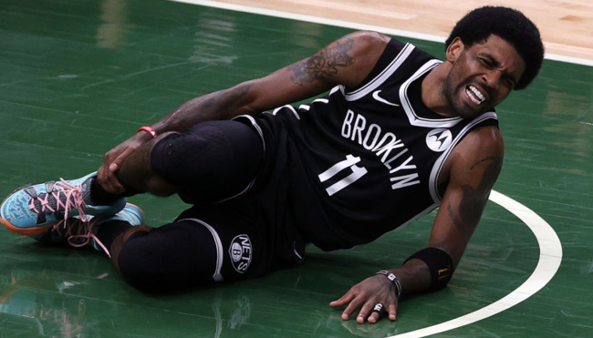 The NBA's Ban On Resting Healthy Players Is The Biggest Self-Inflicted Wound In The History Of Sports