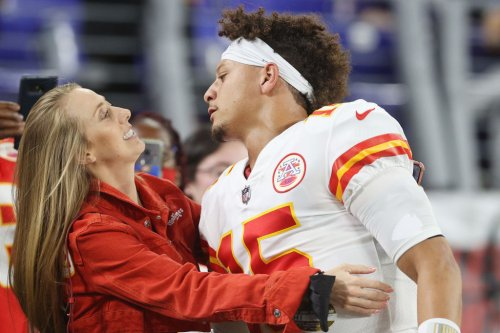 The internet turns on Patrick Mahomes' fiancee after her latest Twitter rant