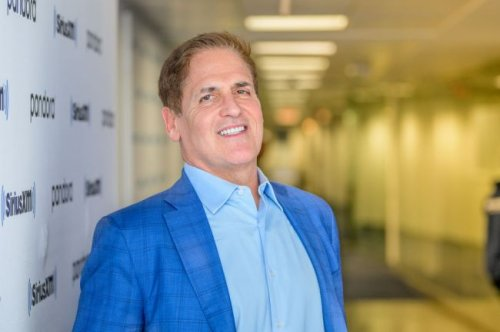 Mark Cuban Weighs In On GameStop Controversy: 'My 11-Year-Old Son Made Money With WallStreetBets'