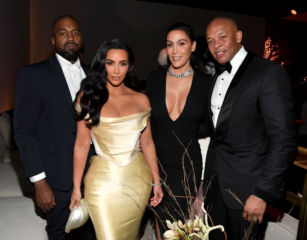 LAPD Investigating Dr. Dre's Estranged Wife For Embezzling Hundreds Of Thousands: Report - BroBible