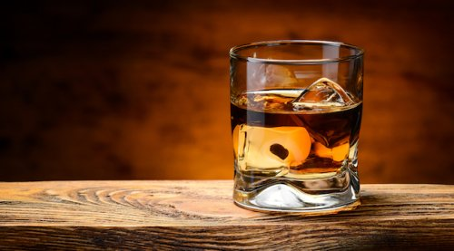Science May Have Finally Figured Out The Best Way To Drink Whiskey - BroBible