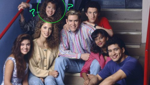 Whatever Happened To The Actress Who Played Tori On 'Saved By The Bell' Then Just… Disappeared?
