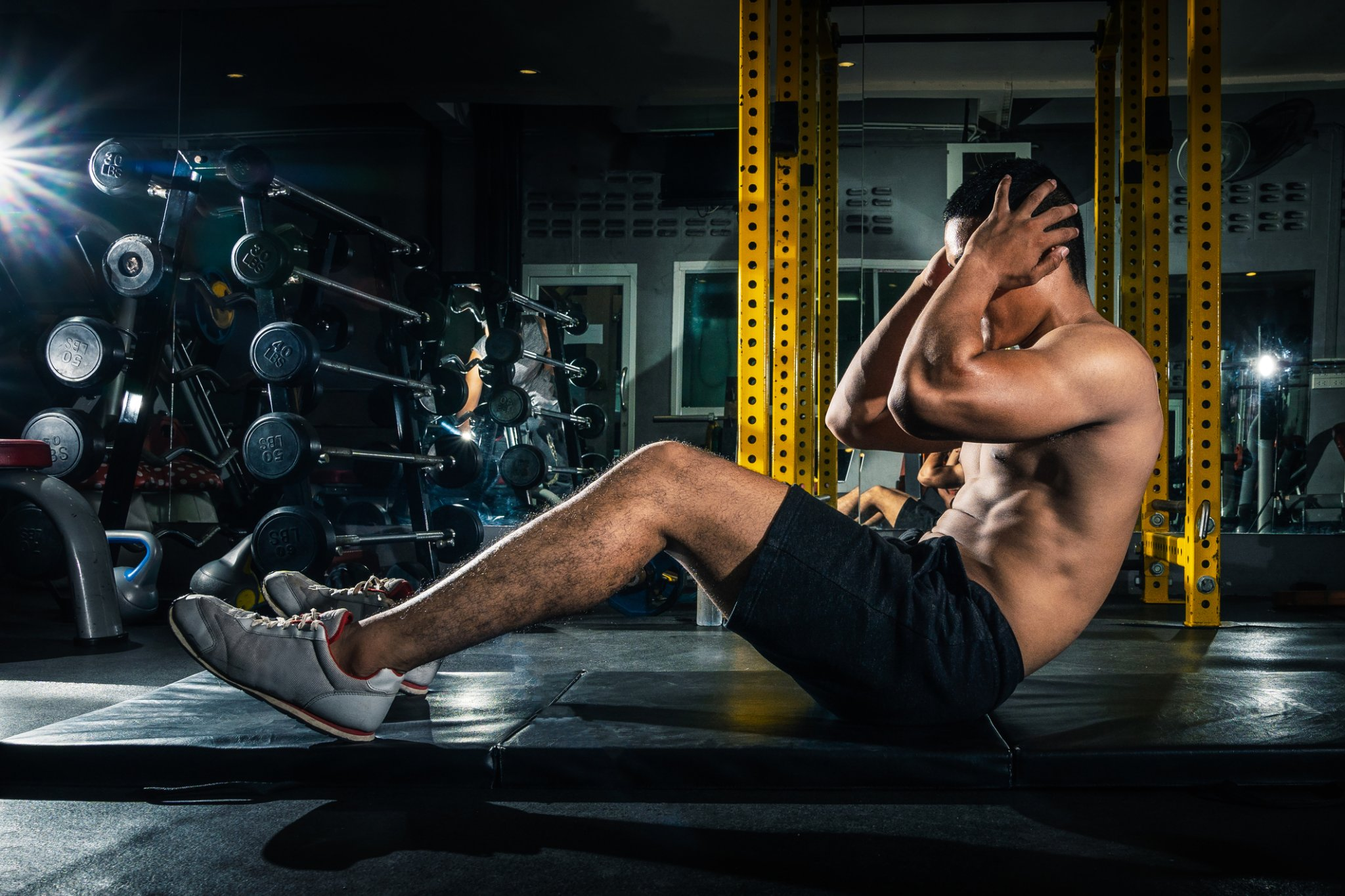 14 Tips for Getting Ripped as Fast as Possible - BroBible