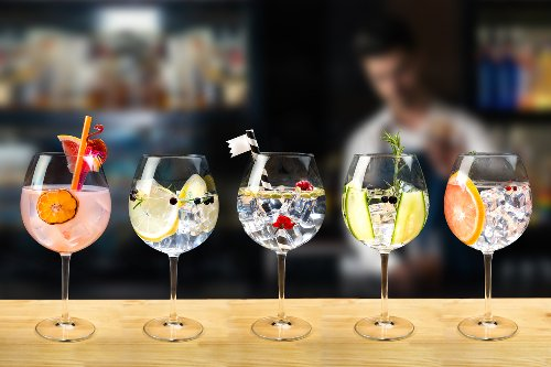 Here's Everything You Should Know About The Gin & Tonic And Why It's The World's Most Interesting Cocktail