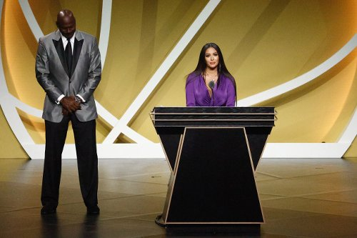 Kobe Bryant's Parents Didn't Attend Hall Of Fame Ceremony Because They Were 'Disrespected' & Not 'Personally Invited' According To Family Friend