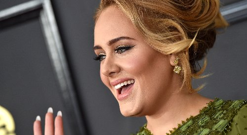 Chet Hanks Shoots His Shot At Adele After Seeing Her Wearing A Jamaican Flag Bikini Top