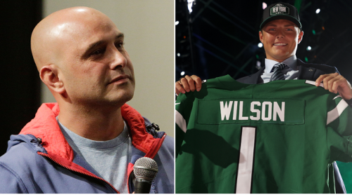 NY Radio Host Faces Backlash After Awkwardly Asking Jets QB Zach Wilson About His 'Hot' Mom Trending On Social Media