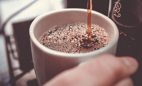 Study Determines Which Should Come First: Coffee or Breakfast