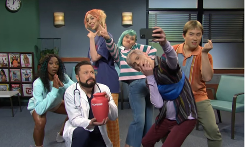 This Sketch Featuring Elon Musk Is Being Called The Worst In SNL History
