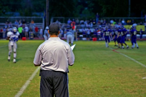 An MTV Show, A Double Life, And Recruiting Scandals: High School Football's Most Infamous Coach Is In Big Trouble Once Again