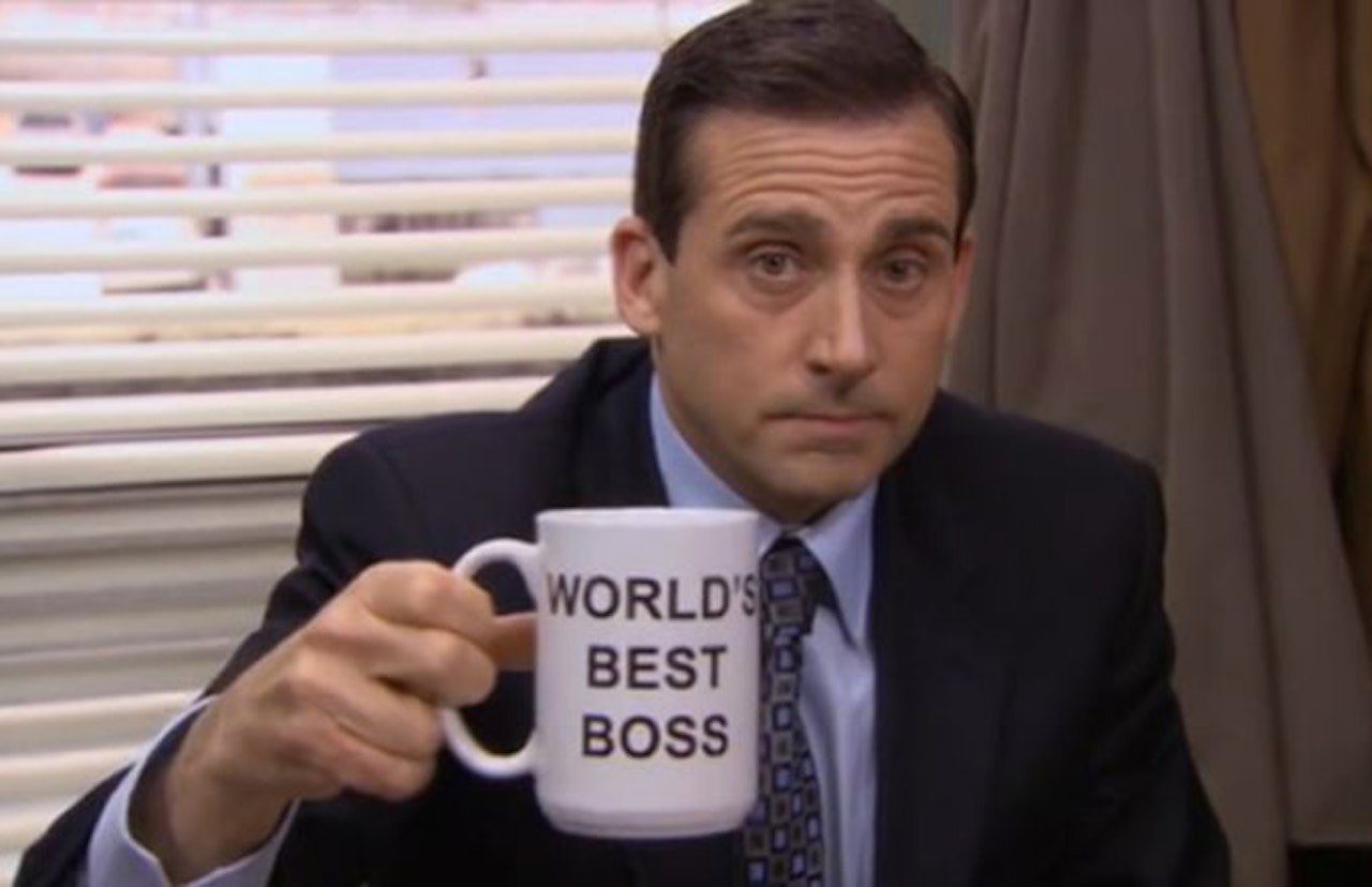 'The Office' Showrunner Says He's Considered Turning An Unused Season 1 Script Into A Reunion Show - BroBible