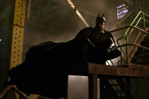 This Is The Batman Story That Convinced Christian Bale He Wanted To Play The Dark Knight