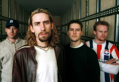 10 Rotten Bands That Couldn't Hold Nickelback's Jock Strap