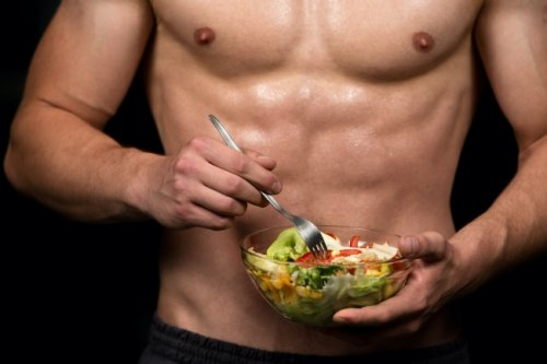 6 Nutrition Rules To Remember If You Want To Get Shredded