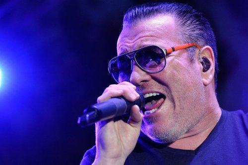 The show that pushed Smash Mouth's singer to retire was uglier than we thought