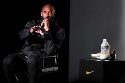 'Kobe And Nike Are Done' After Bryant's Estate Reportedly Declined To Renew Contract