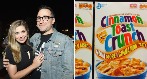 Cinnamon Toast Crunch Shrimp Guy Is Getting Canceled After Ex-Girlfriends Accuse Him Of Being A Creep