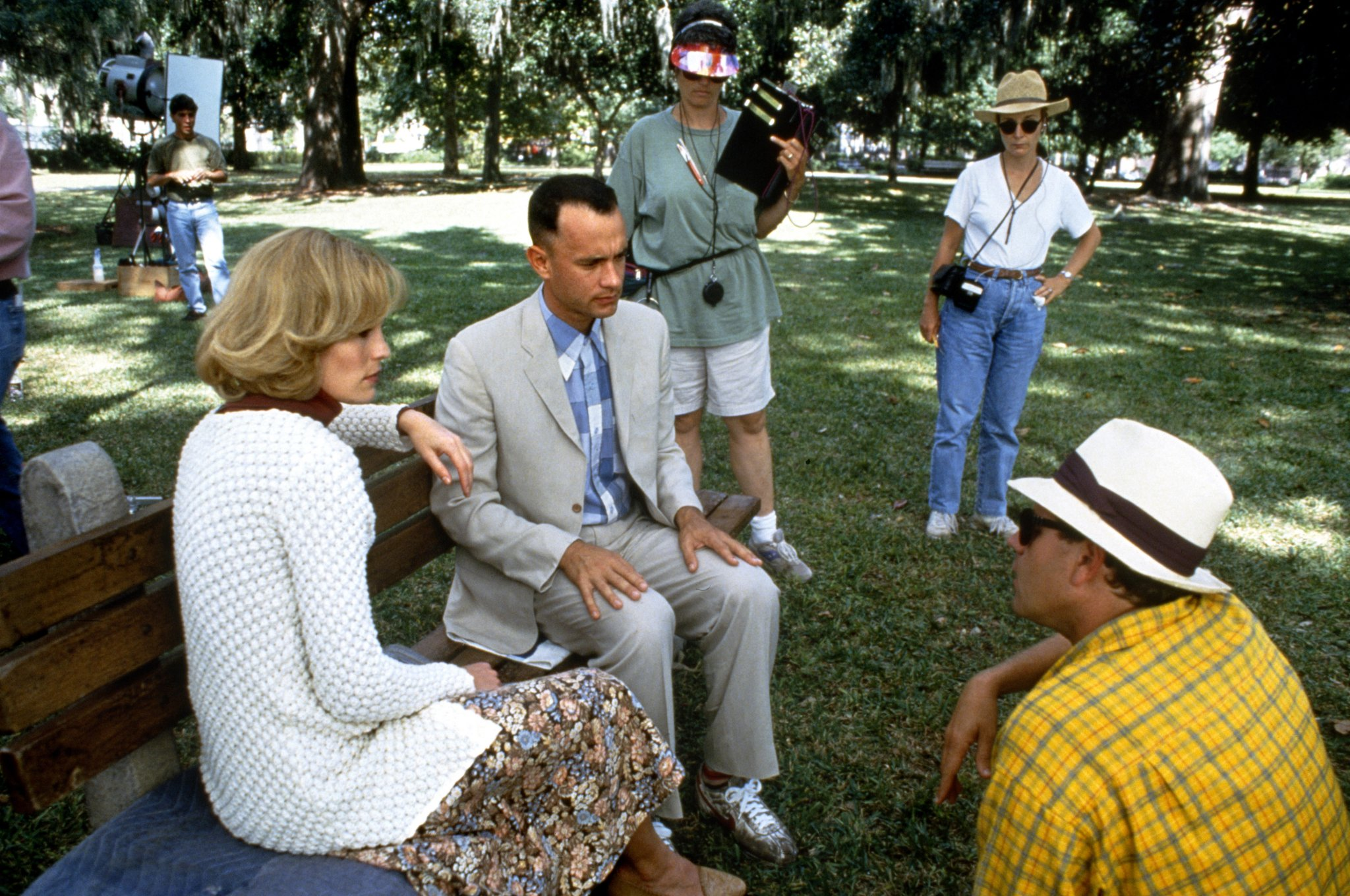 How Paramount Royally Screwed The Mind Behind 'Forrest Gump' Out Of Millions - BroBible