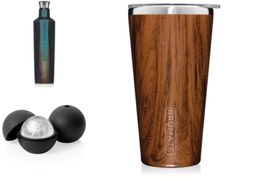 BrüMate – Specializing In Spill-Proof Drinkware For Travel