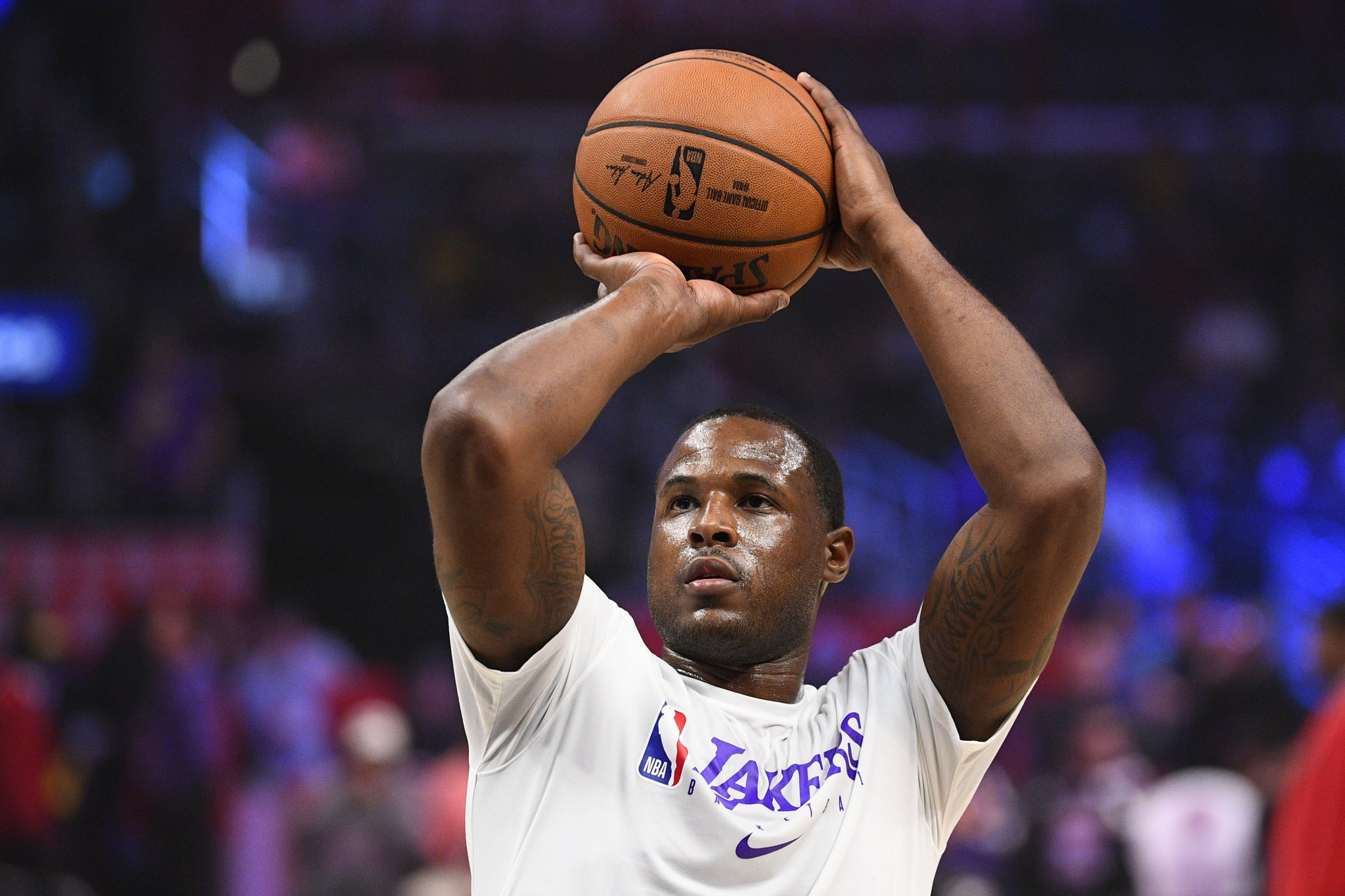 Lakers' Dion Waiters Takes A Shot At The Miami Heat For Trying To 'Bury' Him With Suspensions Earlier In Season - BroBible