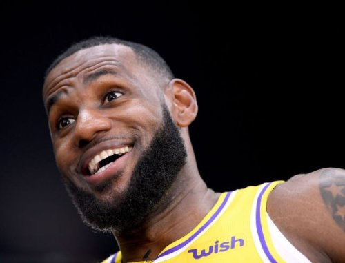 Stephen A. Smith And Skip Bayless Are Right, LeBron James' Game-Winner Against Warriors Was Lucky