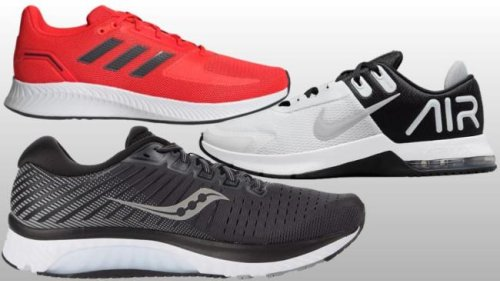 Best Shoe Deals: How to Buy The Nike Air Max Alpha Trainer 4