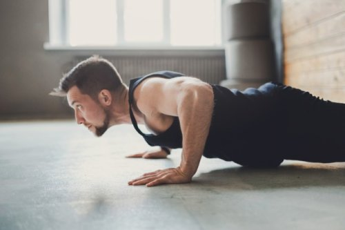 Bodyweight Fat-Burning Workouts That Don't Require A Gym Membership