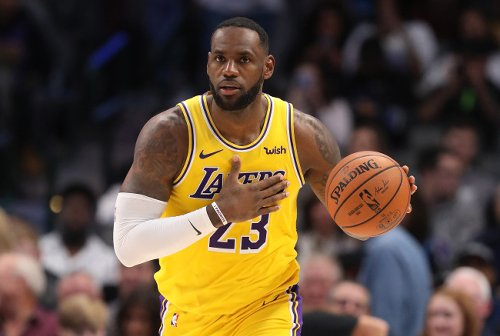 Petition Started To 'Defund' $350k Raised For Suspended Police Officer Who Mocked LeBron James In Viral TikTok Video
