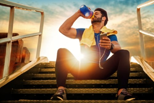 Pre And Post-Workout Nutrition: The Facts