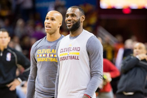 LeBron James' Former Teammate Mocks The NBA For Not Suspending LeBron Over Health And Safety Protocol Violation