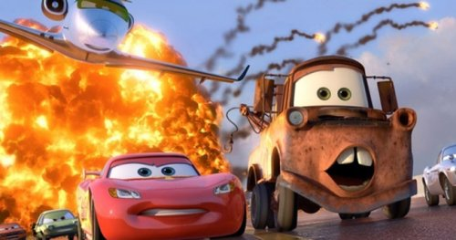 Disney Finally Admits ALL Of The Pixar Movies Are Connected And The Ways How Will Blow… Your… Mind