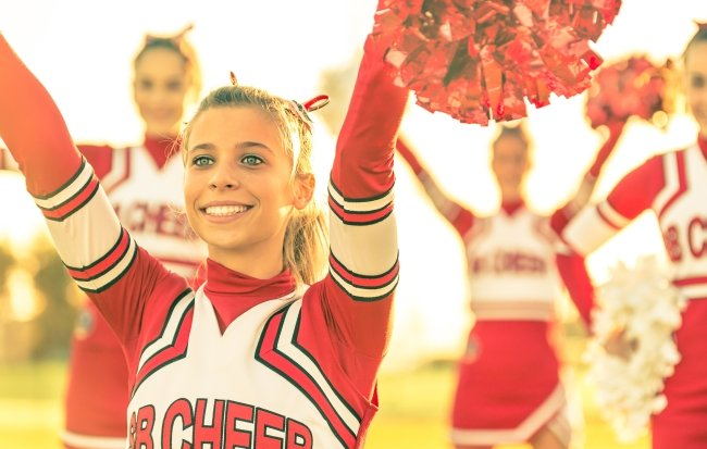 Cheerleader's mom used deepfake nudes to harass team, encourage suicide