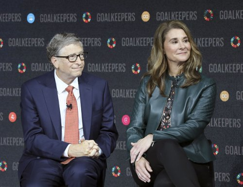 Bill And Melinda Gates Are Both Hiring Super Teams Of Lawyers In $146 Billion Divorce After No Prenup Was Signed Before Marriage