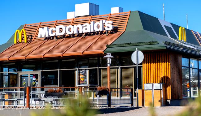 TikToker Claims McDonald's Has A Secret 'McBrunch Burger' And Explains How To Get It