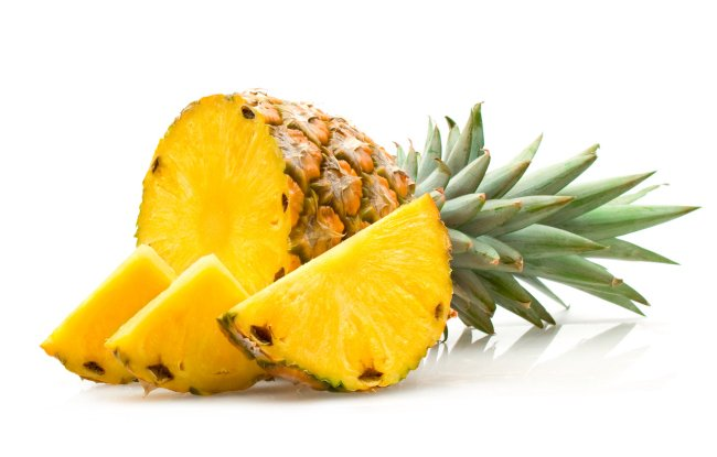 The internet just had its mind blown by the way pineapples grow - cover