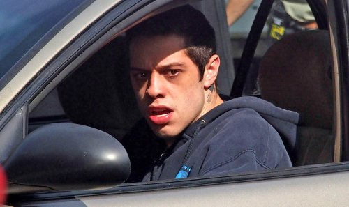 Pete Davidson Shared His Secrets For Punching Way Above His Weight When It Comes To The Ladies