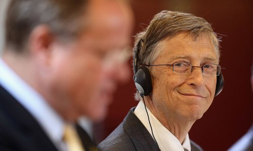 The 5 Most Interesting Takeaways From Bill Gates' Reddit AMA, Including Why Cryptocurrency Is Killing People