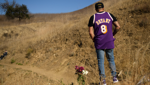 A Camera Crew Captured The Surreal Aftermath Of Kobe Bryant's Helicopter Crash While Trying To Film A UFO Documentary