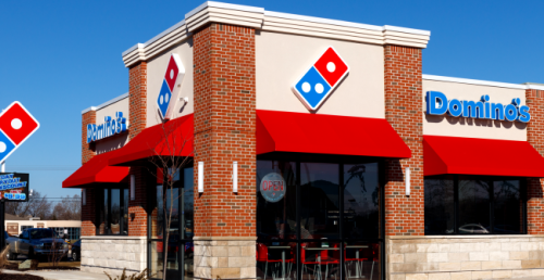 TikTokers Share Hack For Getting Unlimited Free Domino's Pizza, But Some Accuse Them Of Stealing