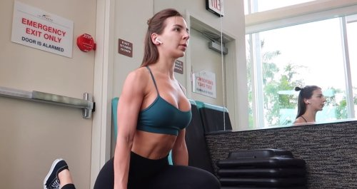 '90 Day Fiance' Star Anfisa Nava Makes Unbelievable Transformation But Some Are Shaming Her New Bodybuilding Physique