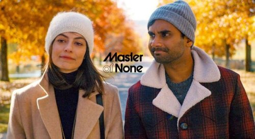 Aziz Ansari's 'Master of None' Is Returning Next Month, But With A Catch