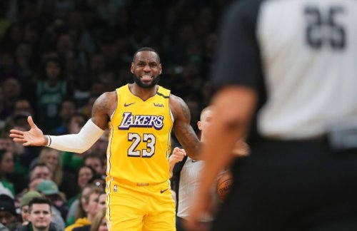 NBA Fans Recall Every Time LeBron James Has Lied To The Media In Hilarious Viral Thread
