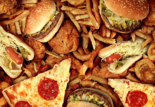 Healthy Doctor Switches To 80% Ultra-Processed Food Diet For 30 Days