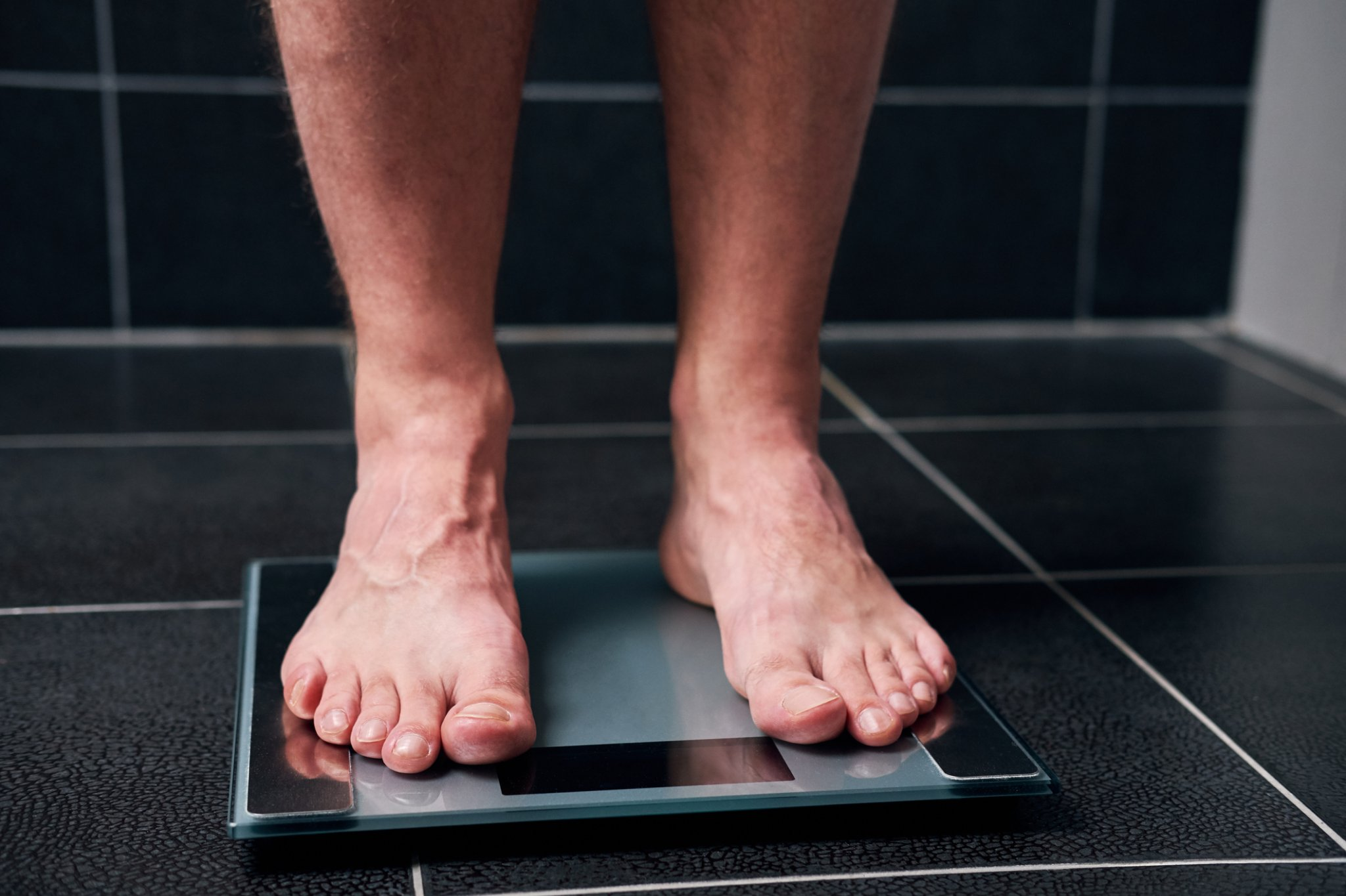 The average person has gained an absurd amount of weight during the pandemic