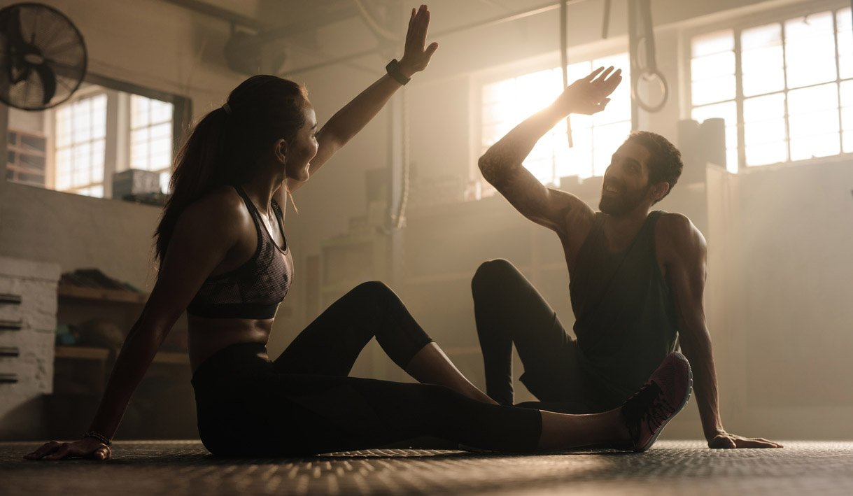 The best exercises to boost sexual performance