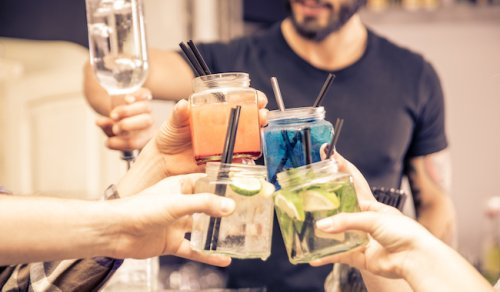 What Do You Really Know About What Goes Into Your Cocktails? - BroBible
