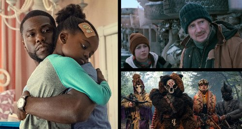 All The Great Stuff Hitting Netflix (And Everything to Watch Because It's Leaving)