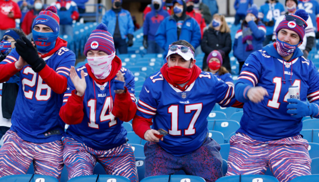 Is There Any Chance The Bills Actually Leave Buffalo? Here's Why They Could Move To Austin (And Why It Might Not Happen)