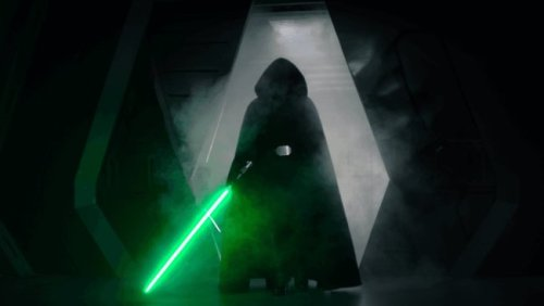 Lucasfilm Has Filed A 'Star Wars' Trademark That Could Hint At A New Jedi Project