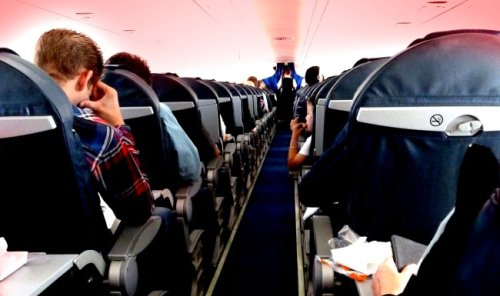 Flight Attendants Reveal Things Passengers Don't Know Happen When They Fly (Both Good And Bad)